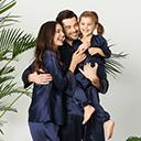 Familjer Pyjamas