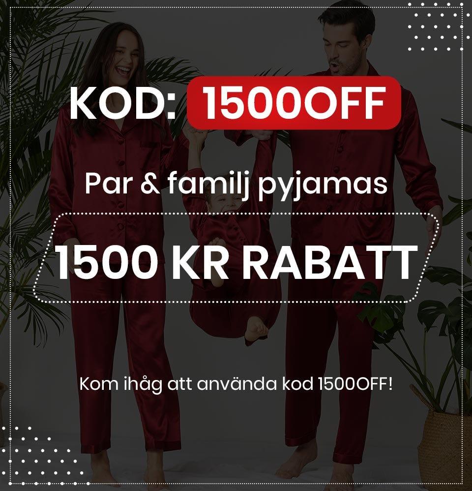 Pyjamas För Par