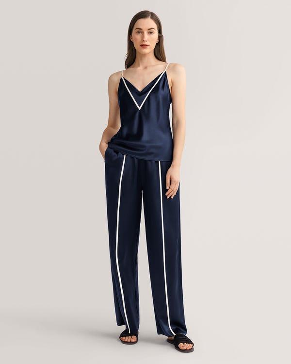 Silketvättdyna Och Handduk