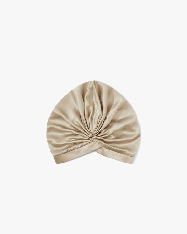 Premium Silk Women Turban
