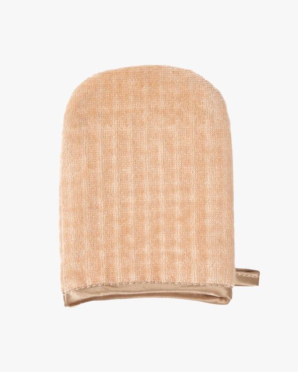 Silketvättdyna Och Handduk-hover