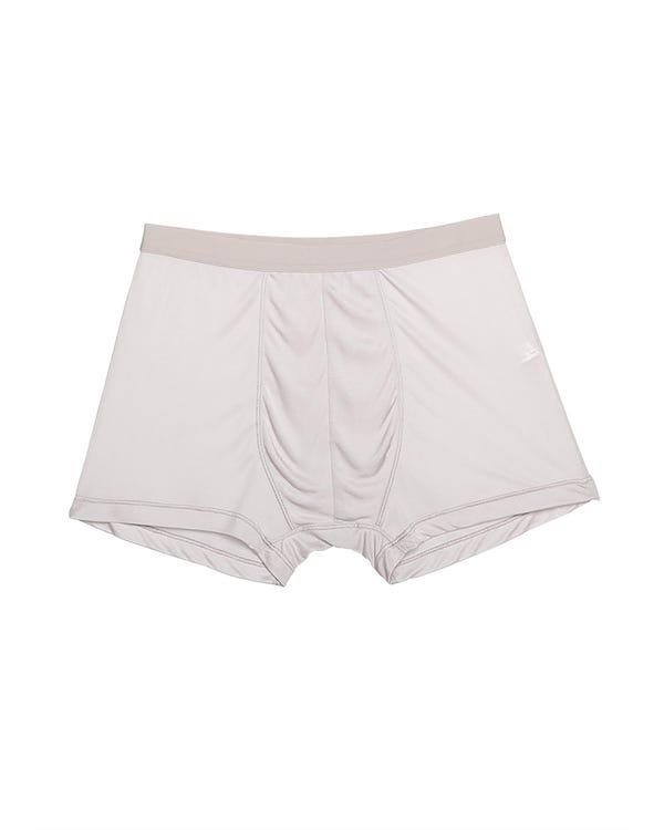 Herrar Ultra Soft Comfy Silke Boxer-hover