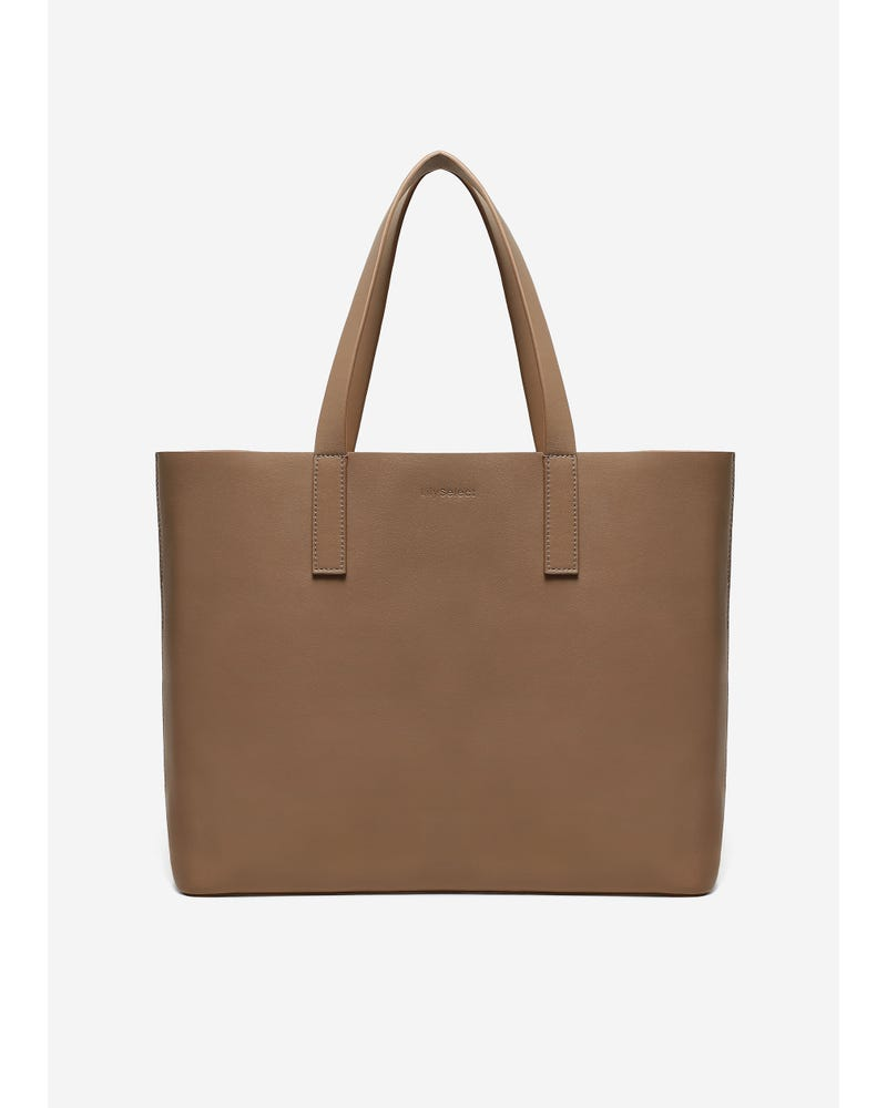 The Tote Leather Bag