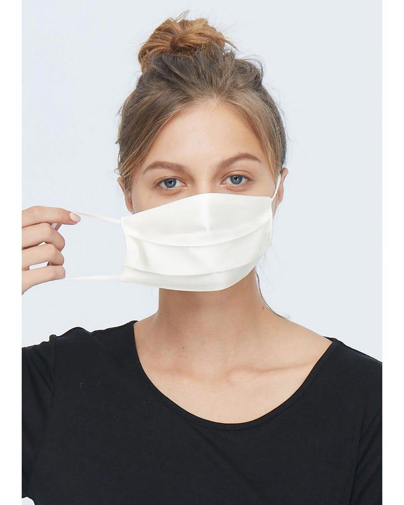 Mysigt Rent Silke Mask
