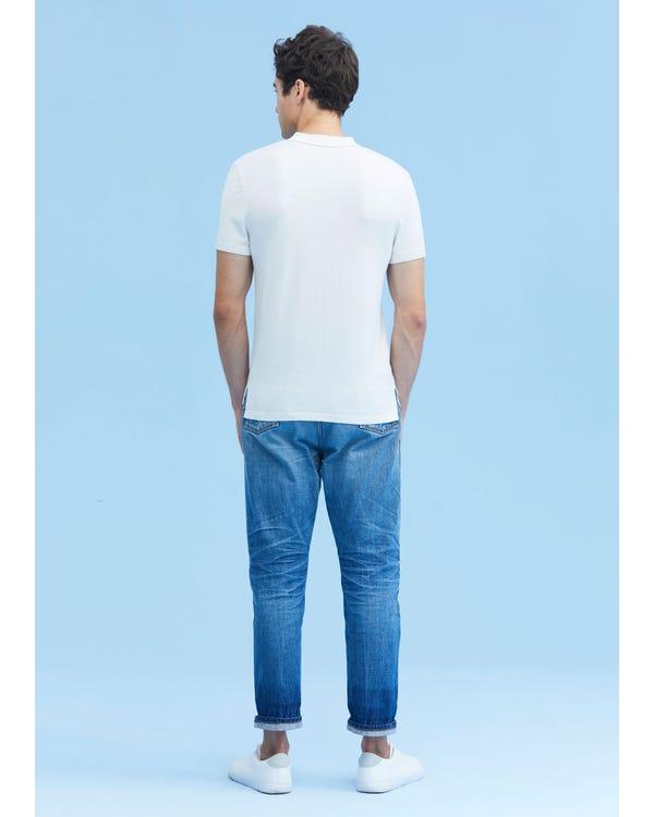 Skön Polo Skjorta För Män-hover