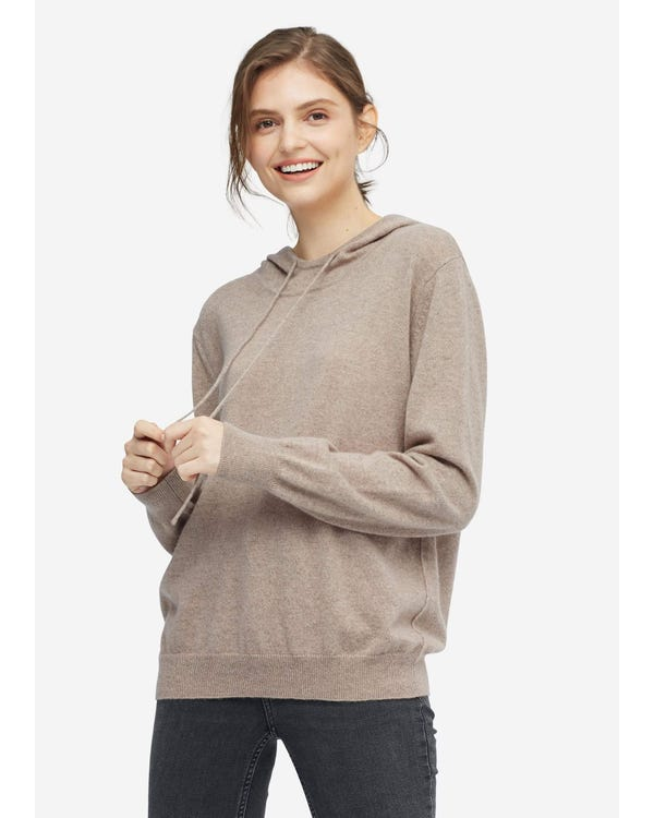 Woman Pullover Cashmere Knit Sweater